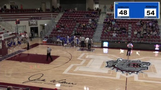 4A North Regional Tournament: Harrison vs Ozark