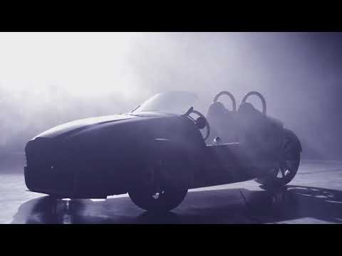2020 Vanderhall Motor Works Edison2 in Fleming Island, Florida - Video 1