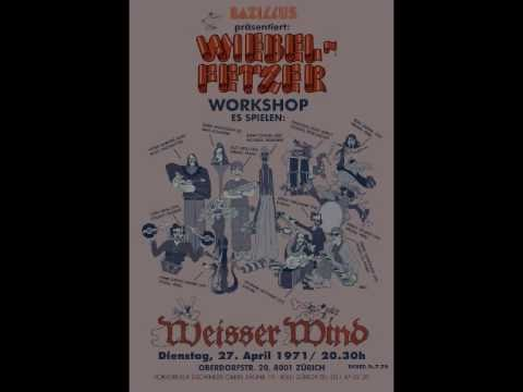 Wiebelfetzer - Abrikosmos (Switzerland, 1971) online metal music video by WIEBELFETZER