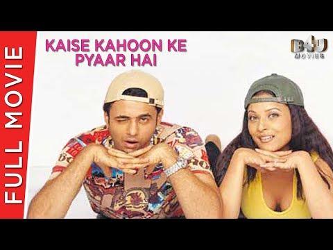 Kaise Kahoon Ke Pyaar Hai | Full Hindi Movie | Dharmendra, Sunny Deol, Farida Jalal | Full HD 1080p