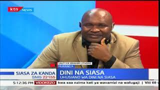 Siasa za Kanda: Uhusiano wa Dini na Siasa