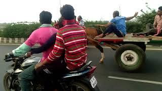 Jagatpur Ki Race Mukundpur Tak