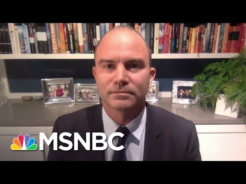 Ben Rhodes Offers Reality Check In Response To Sen. Cotton's RNC Speech | MSNBC