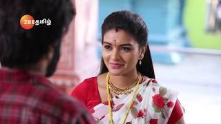 Sembaruthi - செம்பருத்தி | Ep 429 | Mar 19, 2019 | Best Scene | Zee Tamil