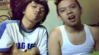 """Fun KZ Teenagers - Parody For Song """"WannaBe"""" of Spice Girls"""