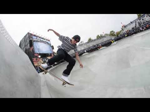 Prelims Highlights - Men's Pro Tour | Malmo, Sweden | 2018 Vans Park Series
