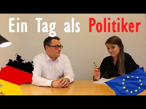 WIE WIRD MAN EIGENTLICH POLITIKER? (Mit Tiemo Wölken)| Soja