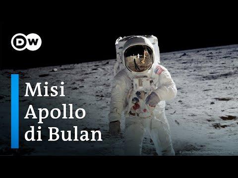 , title : 'Pendaratan di Bulan Dorong Inovasi Teknologi Ruang Angkasa'