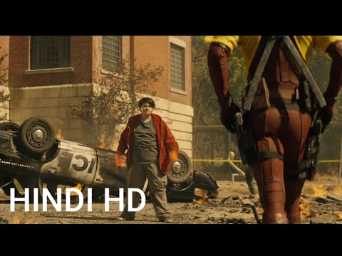 Download Dead Pool Hindi Video 3GP Mp4 FLV HD Mp3 Download