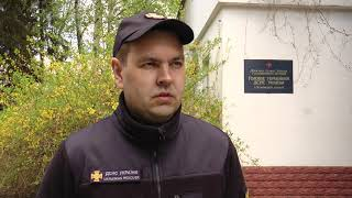 У Харкові сильний вітер – похолодання приніс циклон із Росії