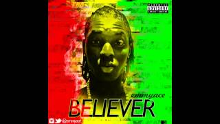 Emmy Ace - Believer (OFFICIAL AUDIO 2014)