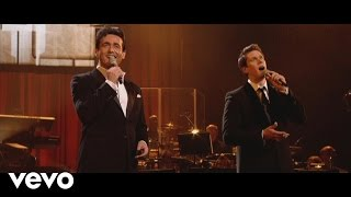 Il Divo - Everytime I Look At You  In London 2011