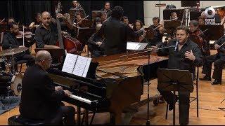 Conciertos OSIPN - Rodrigo de la Cadena