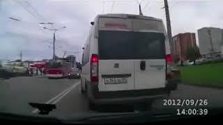 Подборка Аварии на дорогах и ДТП Октябрь 2013 Car Crash compilation