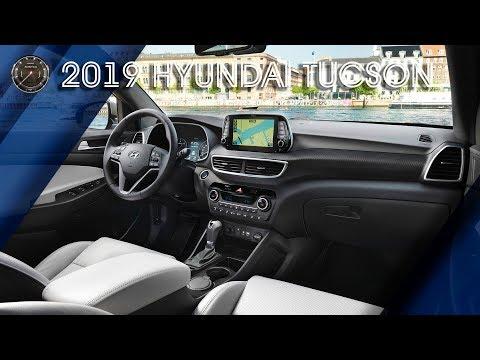 Hyundai  Tucson  Внедорожник класса J - рекламное видео 1