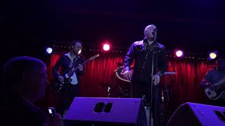 """Wait On Time"" The Fabulous Thunderbirds @ BB Kings,NYC 3-20-2018"