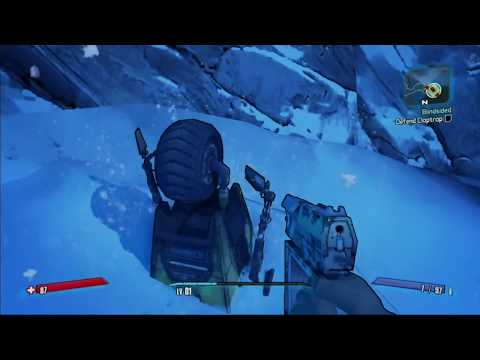 Borderlands: The Handsome Collection (PC) - Steam Key - GLOBAL - 1
