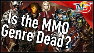 Is the MMORPG Genre Dead?