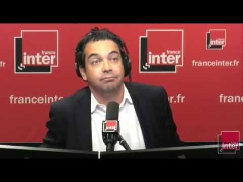 France Inter – Vaccins – Patrick Cohen / Nicolas Dupont Aignan