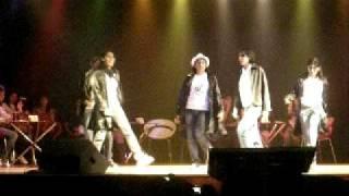 Believe - Arashi (Grupo Jidai)