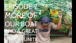Plastic clean up project in Mexico - Episode 2