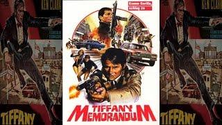 Меморандум Тиффани. Отличная музыка, запутанный сюжет, динамичный шпионский боевик