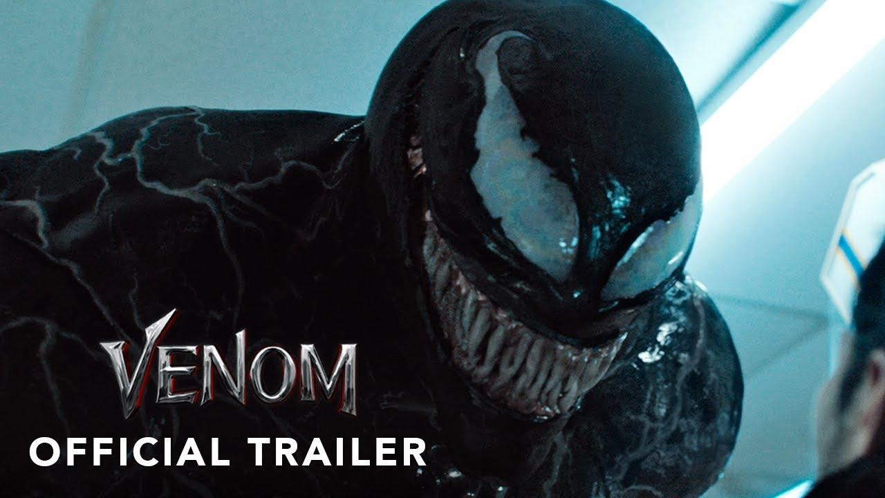 Trailer för Venom