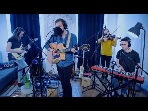 The Shookies - The Shookies - Down (apartment session)