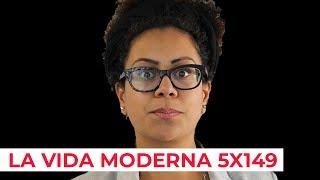 La Vida Moderna 5x149 | Juegos Mentales