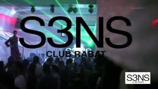 preview picture of video 'Le Sens Club Rabat'