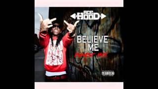 Believe Me Remix - Ace Hood Beast Mix