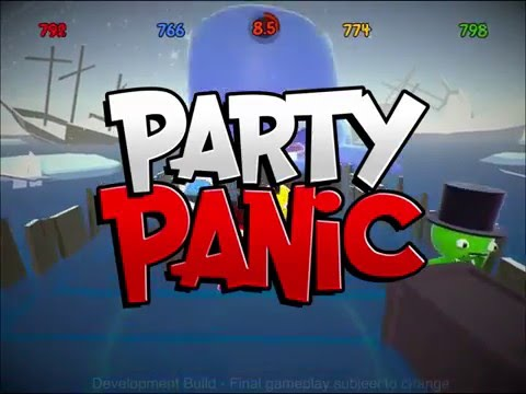 Party Panic Steam Gift EUROPE - 1
