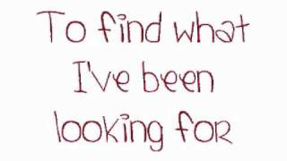 Maroon 5 ft. PJ Morton - Is There Anybody Out There lyrics