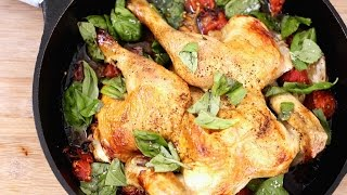 7 Quick and Easy Chicken Dishes