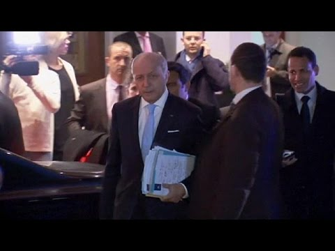 Βιέννη: Νέος γύρος διεθνών συνομιλιών για το συριακό
