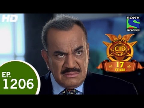 CID - सी ई डी - Khatarnak Bikers 2 - Episode 1206 - 21st March 2015