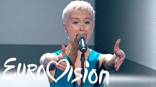 "Eurovision 2018 UK Entry: SuRie performs ""Storm"" - Eurovision: You Decide  - BBC"