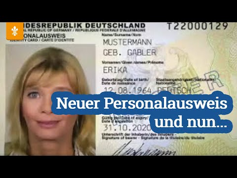 Personalausweis Beantragen Wiesbaden