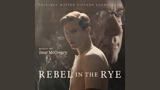 Rebel in the Rye End Credits