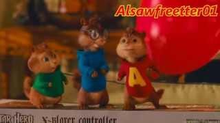 Alvin Twist - Alvin and the Chipmunks 2007 (Original) vs Alvin and the Chipmunks 2011 (Chipwrecked)