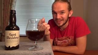 Beer Review #1344: Mount St Bernard Abbey Brewery - Tynt Meadow (England)
