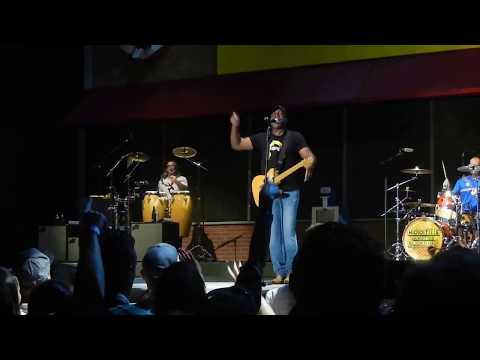 Hootie & the Blowfish - Hannah Jane - Charleston, SC 8/11/17