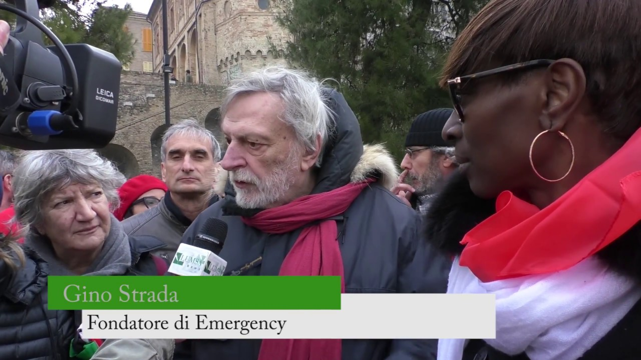 Macerata dice no al fascismo