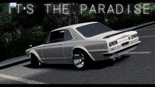 THIS IS A PARADISE   TDU Platinum