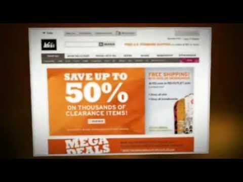 mp4 Recreation Outlet Coupon, download Recreation Outlet Coupon video klip Recreation Outlet Coupon