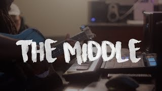 Zedd, Maren Morris, Grey   The Middle (Kid Travis Cover)