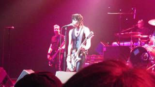 Mystic Lake/20May 2017/ Joan Jett Performs Fake Friends