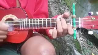 Gentingkangen band ukulele version...