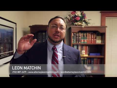 video thumbnail The Law Offices of Leon Matchin, LLC