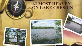 Almost Heaven on Lake Chesdin